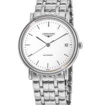 Longines Presence Women's Watch L4.821.4.12.6