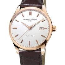 Frederique Constant Classics Index Automatic Mens Watch