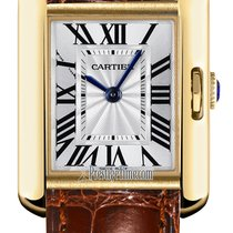 Cartier Tank Anglaise Small w5310028