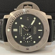Panerai Luminor Submersible Automatic 47mm 2016 Impecavel na...
