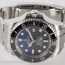 Rolex - Sea-Dweller DEEPSEA Deep Blue : 116660 dbl