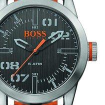 Hugo Boss Orange 1513417 Oslo Herren 44mm 5ATM
