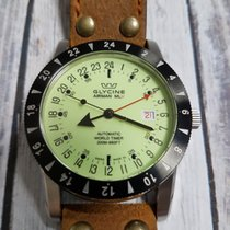 Glycine Airman MLV Automatic World Timer  Limited Edition
