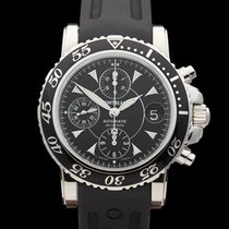Montblanc Sport Sports Chronograph Stainless Steel Gents 3274