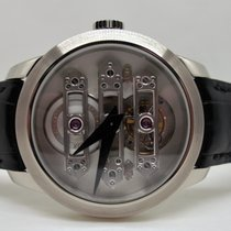 Girard Perregaux Triple Bridge Tourbillon Limited Edition 50