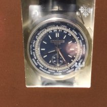 Patek Philippe 5930G World Time Chronograph New