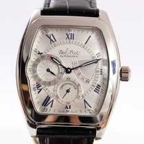 Paul Picot Majestic Steel Ref.0577