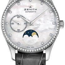 Zenith Elite Ultra Thin Lady Moonphase 33mm 16.2310.692/81.c706.g
