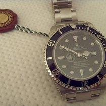 Rolex Sea-Dweller Sommozzatori Polizia di Stato- Polipetto