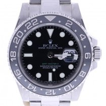 Rolex Gmt Master Ii Oyster Perpetual Date 116710ln