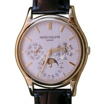 Patek Philippe 5140J-001 Grand Complications Day-Date Annual...