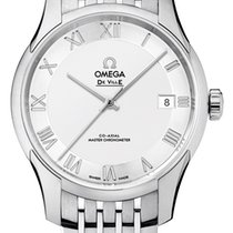 Omega De Ville Hour Vision Co-Axial Master Chronometer 41mm...