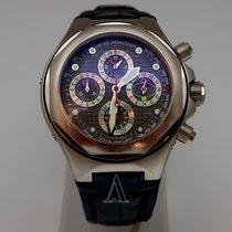 Girard Perregaux Men's Laureato EVO3 Perpetual Calendar Watch