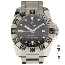 Tudor hyronaut II ref 20040