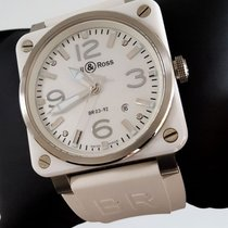 Bell & Ross Ceramic Aviation BR-03-92 - Mens/Unisex Watch...