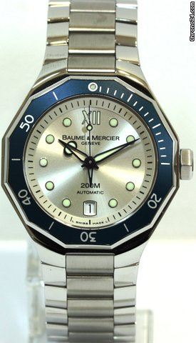 Baume &amp;amp; Mercier Riviera