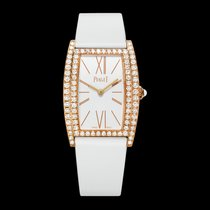 Piaget Limelight Tonneau-Shaped Lady RG18K & Diamonds...