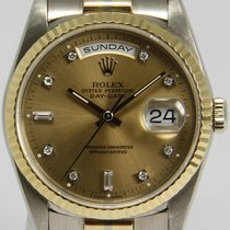 Rolex Day Date Ref. 18239 B