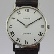 Bulova Longchamp