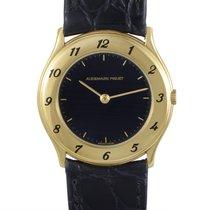 Audemars Piguet Ladies Yellow Gold Quartz Watch 14380BA.OO.000...