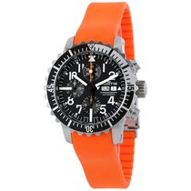 Fortis Marinemaster Classic Chronograph Automatic Men's Watch