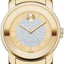 Movado Bold Women's Watch 3600255
