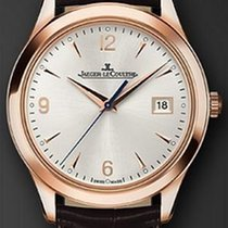 Jaeger-LeCoultre Q1542520 Master Control Date Automatic Rose...