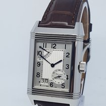 Jaeger-LeCoultre Reverso Grande Date 8 Days Reserve Mens Watch