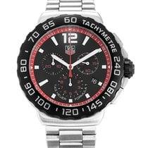 TAG Heuer Formula 1 Quarz Chronograph CAU1116.BA0858