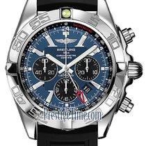 百年靈 (Breitling) Chronomat GMT ab041012/c835-1pro3t