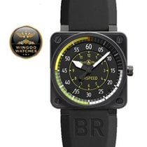 Bell & Ross - AVIATION BR01 AIRSPEED
