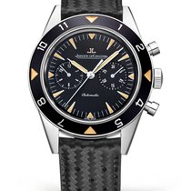Jaeger-LeCoultre Deep Sea Vintage Chronograph Stainless Steel