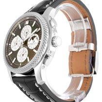 Breitling Watch Bentley Mark VI Complications P29363