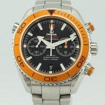 Omega Planet Ocean Si14 Professional 600 Calibre 9300 Automatic