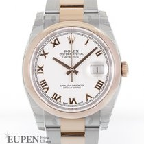 Rolex Oyster Perpetual Datejust Ref. 116201