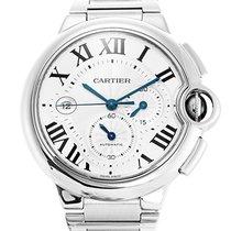 Cartier Watch Ballon Bleu W6920002