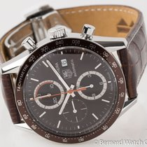 TAG Heuer - Carrera Chronograph : CV2013