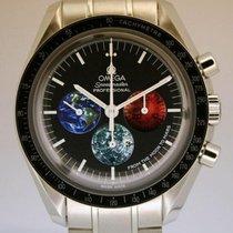 Omega Speedmaster From Moon To Mars