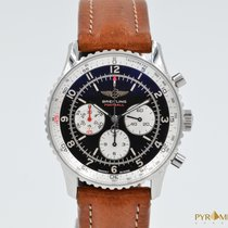 """Breitling Navitimer """"FootBall"""" Limited Edition A30022..."""