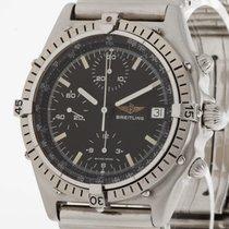 Breitling Chronomat 40mm Edelstahl Ref. 81950
