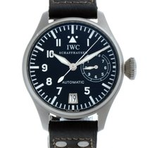 IWC Big Pilot Grosse Fliegeruhr 5002
