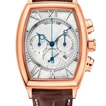 Breguet Brequet Héritage 5400 18K Rose Gold Men's Watch