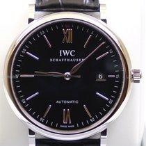 IWC, Portofino Automatik Ref. IW356502