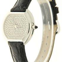 Zeno-Watch Basel Tonneau/ Oval Lady (OCCASION)