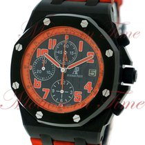 "Audemars Piguet Royal Oak Offshore ""Lava"" Hourglass,..."