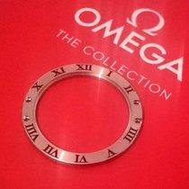 Omega NOS Constellation ST3961080 Stainless Steel Roman Bezel