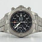 Breitling Avenger chrono