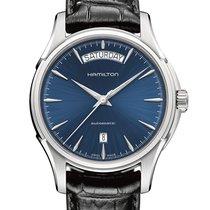 Hamilton Men's H32505741 Jazzmaster Watch