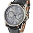 Roger Dubuis Hommage Chronograph in White Gold