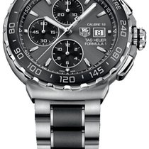 TAG Heuer Formula 1 Chronograph 42mm CAU2010.BA0873